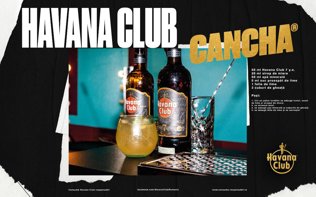 Havana Club Romania