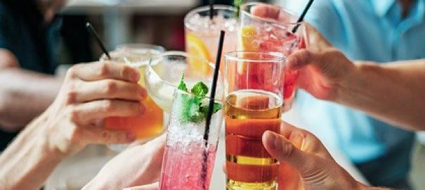 Băuturi alcoolice care nu îngrașă. Alcool la dietă!