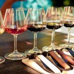 Cum asortăm vinul cu desertul