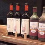 Câștigătorul bursei de studiu de la RO-Wine este...