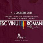 O nouă ediție IUBESC VINUL ROMÂNESC!