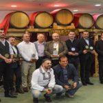 Concursul Național de Vinuri și Băuturi Alcoolice, la ediția a XIV-a