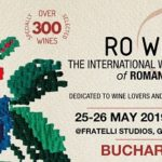 RO-Wine la o ediție specială!