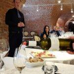 Crama Jelna oferă cazare și degustare de vinuri
