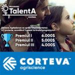 TalentA - Programul gratuit de instruire destinat femeilor inovatoare din agricultură continuă și în 2021